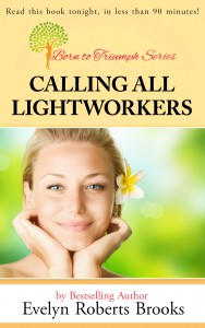 Calling All Lightworkers book cover