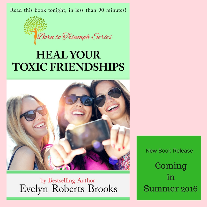Heal Your Toxic Friendships