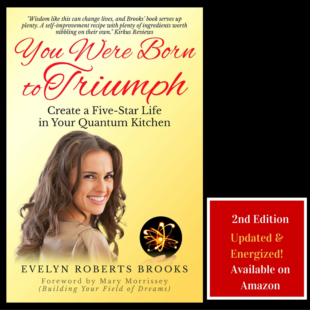 You Were Born to Triumph 2nd Ed