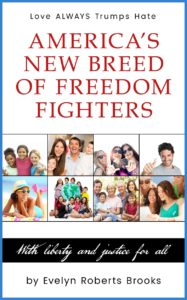 America's New Breed of Freedom Fighters book cover
