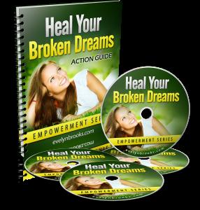 Heal Your Broken Dreams product
