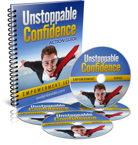 UNSTOPPABLE CONFIDENCE product
