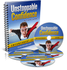 Become Unafraid, Unstoppable, Unshakable